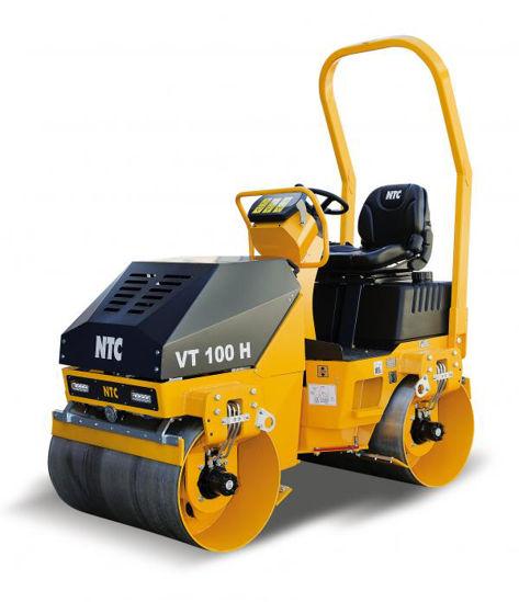 Obrázek VT 100 - 1430kg