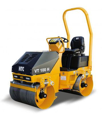 Obrázek VT 100H diesel - 1460kg