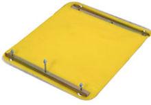 Obrázek Tlumící deska - polyuretan Tlumící deska - polyuretan