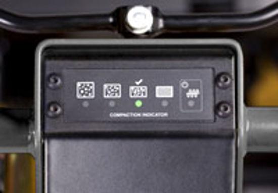 Obrázek Kompaktometr LG 400