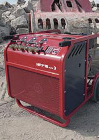 Obrázek HPP 18V Multiflex