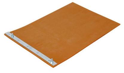 Obrázek Tlumící deska - polyuretan
