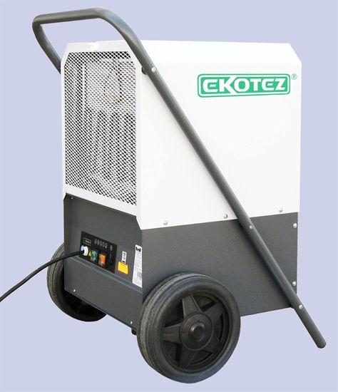 Obrázek TE 100 s topením