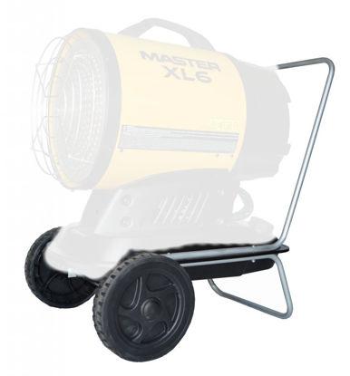 Obrázek Podvozek XL6