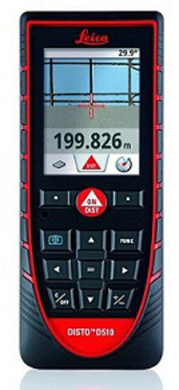 Obrázek Laserový dálkoměr Disto D510