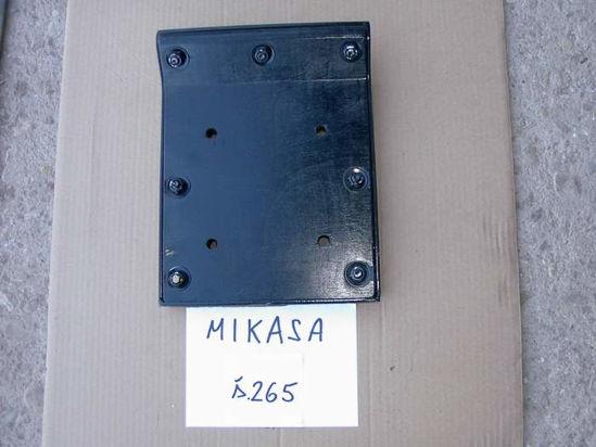 Obrázek Patka pro pěchy Mikasa