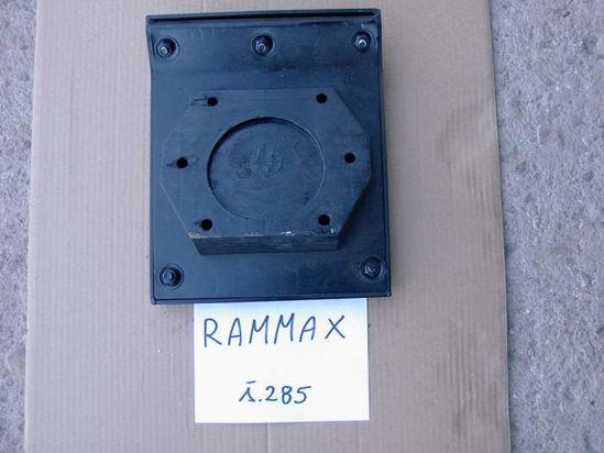 Obrázek Patka pro pěchy Rammax