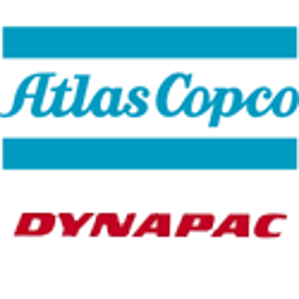 Obrázek pro výrobce Atlas Copco - Dynapac