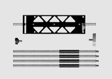 Obrázek Prodlužovací tyč - H-set Prodlužovací tyč H-set