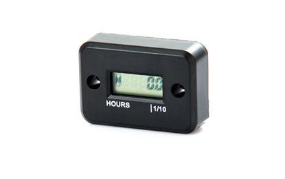 Obrázek Digitální indukční měřič motohodin pro benzínové motory
