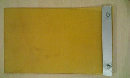 Obrázek Tlumící deska - PVC