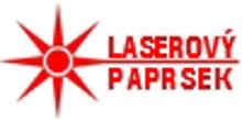 Obrázek NL410 - horizontální a vertikální rovina , LCD displej NL410 červený paprsek