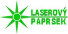 Obrázek NL410 - horizontální a vertikální rovina , LCD displej NL410G - zelený paprsek