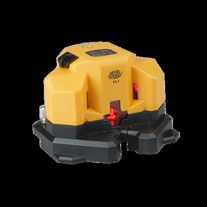 Obrázek FL1 - křížový podlahový laser
