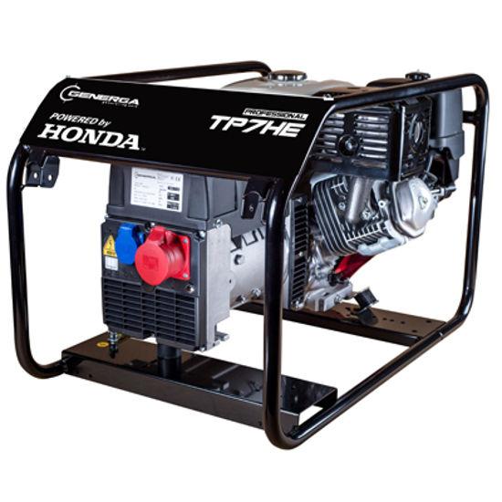 Obrázek TP 7 HE - elektrostart