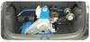 Obrázek Vibrační deska Weber CF1Hd - 60kg