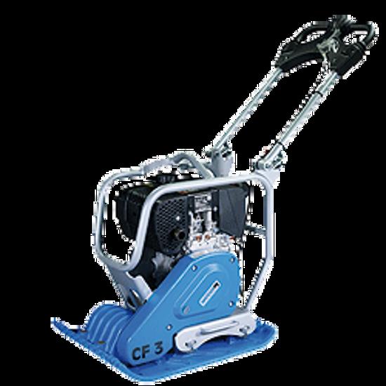 Obrázek Vibrační deska Weber CF3H Hatz diesel
