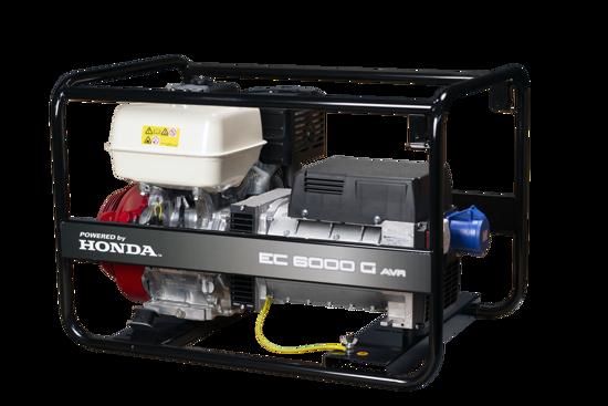 Obrázek EC 6000G AVR