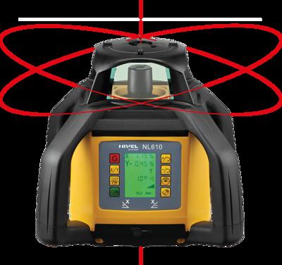 Obrázek pro kategorii Měřící a nivelační technika